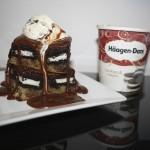 Ultimate Chocolate Chip Cookie and Oreo Fudge Brownie Bars