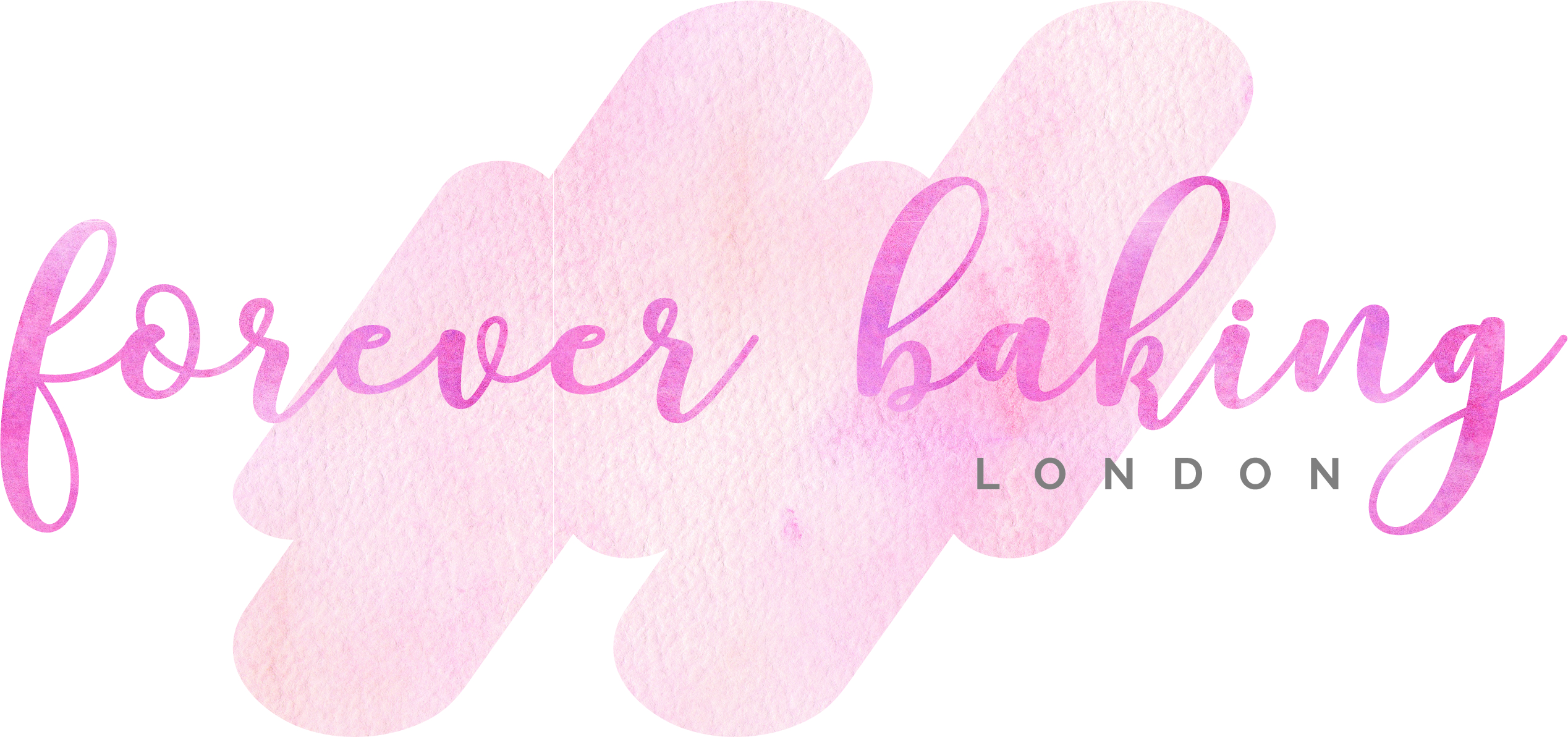 Forever Baking . . .